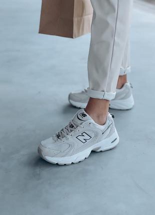 New balance 530 нью беланс женские кроссовки наложенный платёж купить