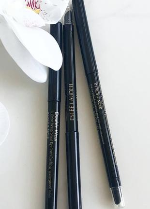 Стойкий карандаш для макияжа глаз estee lauder