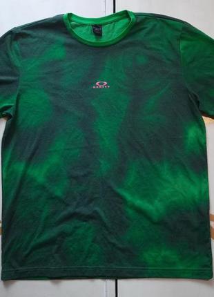 Oakley футболка размер xxlидеальное состояние