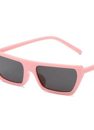 Новые ретро очки , солнцезащитные .