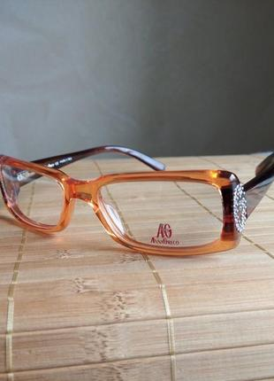 Супер цена оправа под линзы,очки оригинал  новая