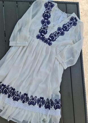 Очень нарядное платье asos