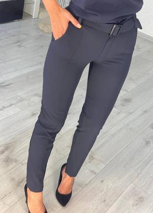 Женские брюки леггинсы