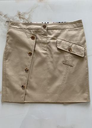 Burberry юбка, оригинал