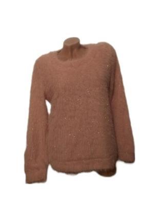 Свитшот свитер реглан полувер джемпер женский