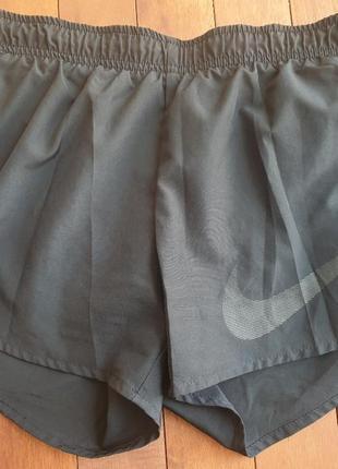 Nike шорты