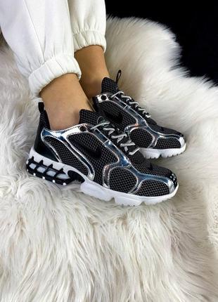 Легкие женские кроссовки в сеточку nike демисезонные найк