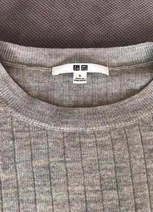 Uniqlo стильный шерсть хейвор (woolovers zara h&m akris cos sandro maje max mara)