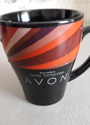 Чашка avon