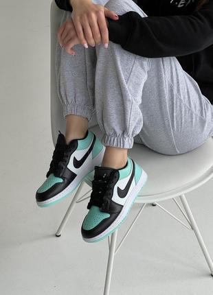 🖤 женские кроссовки nike air jordan