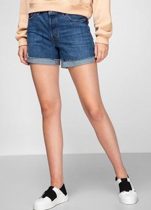 Шорты джинсовые esmara