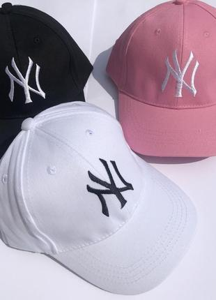 Кепка бейсболка new york ny