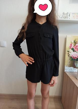 Bonpoint школьная форма юбка блуза шорты