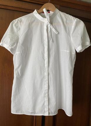 Летняя рубашка hugo boss