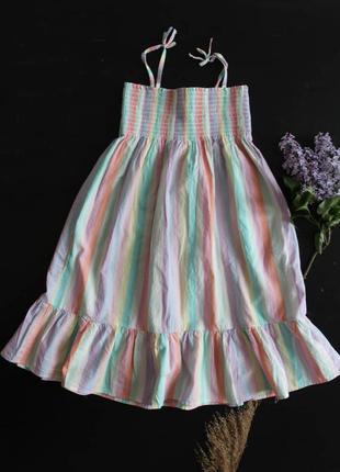 Дитяче плаття фірми h&m1 фото
