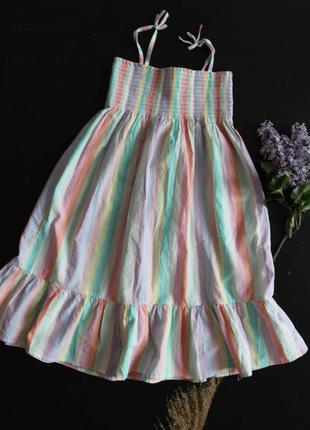 Дитяче плаття фірми h&m2 фото
