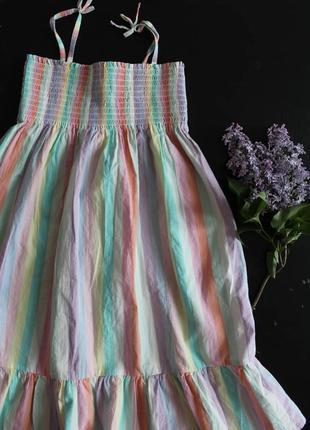 Дитяче плаття фірми h&m3 фото
