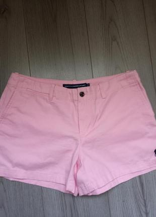 Шикарные женские шорты polo ralph lauren оригинал