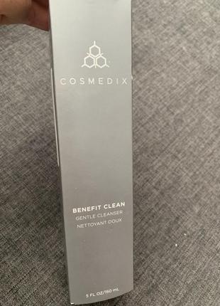 Очищающее средство cosmedix benefit cleam