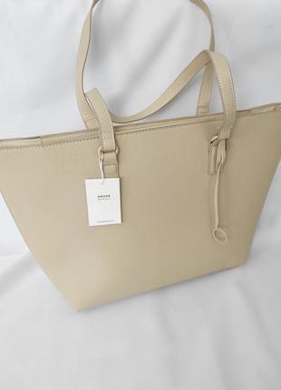 Классная новая сумка шоппер
