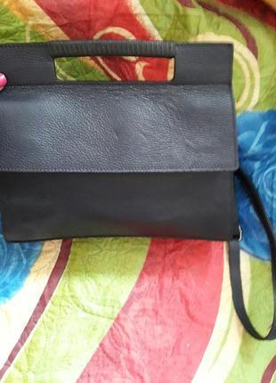 Италия кожаная сумка бренд