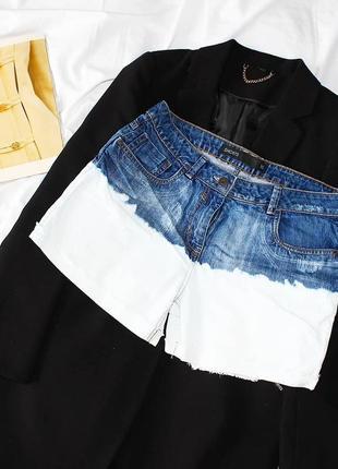 Джинсовые шорты shorts