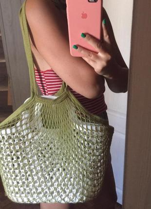 Актуалтная крутая сумочка