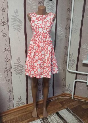 Платье john lewis на 12 лет
