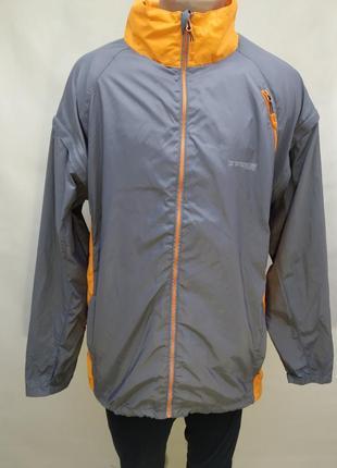 Ветровка куртка для бега brandsdal l