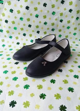 Туфли детские для девочки