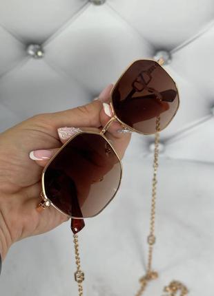 Наймодніша та найновіша модель 2021 🔥 окуляри очки на цепочке