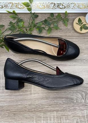 🌿39🌿 европа🇪🇺naturalizer. кожа. классные фирменные туфли