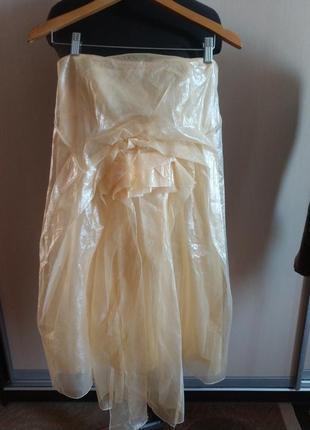 Платье sonia rykiel, uk 36, наш 44