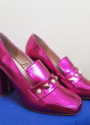 Уникальные туфли винтаж ретро фотосессия