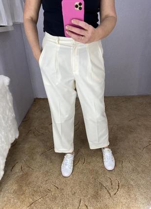 Стильные брюки штаны