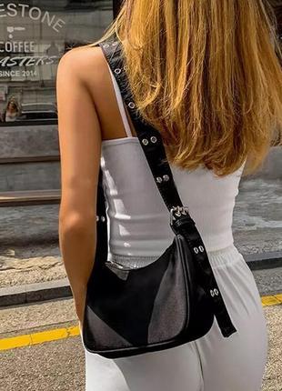 Сумочка клач сумка