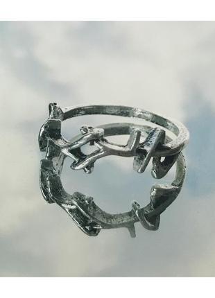 Кольцо ⛓