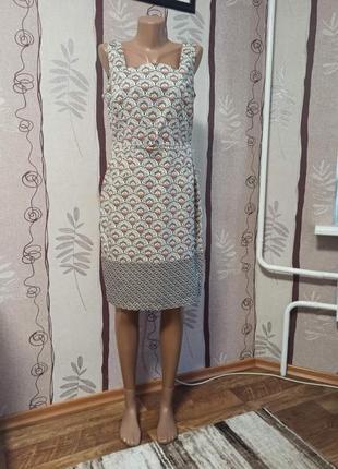 Элегантное платье george  12 uk размер