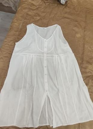 Туніка сукня бохо платье туника