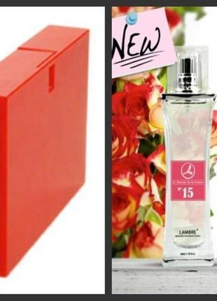 Супер предложение от lambre парфюмированная вода, набор, два по цене одного5 фото