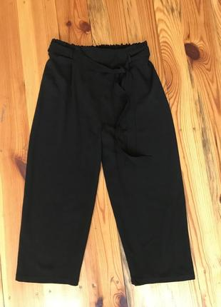 Кюлоты брюки штаны женские