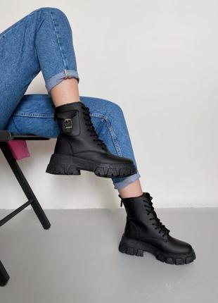 Ботинки, демисезонные