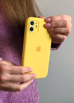 Чохол для iphone із захистом камери