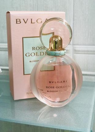 Bvlgari goldea rose blossom delight ( оригинал)