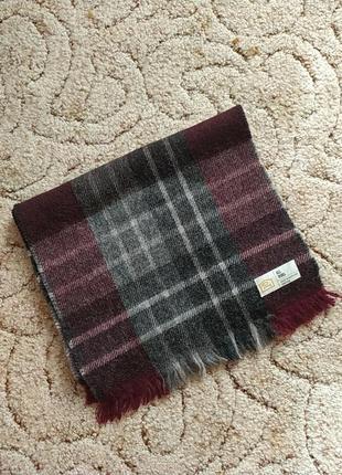 Шерстяной шарф prova