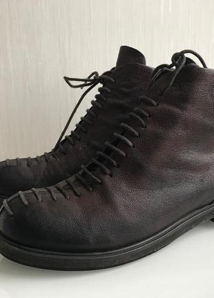 Купить стильные модные демисезонные ботинки