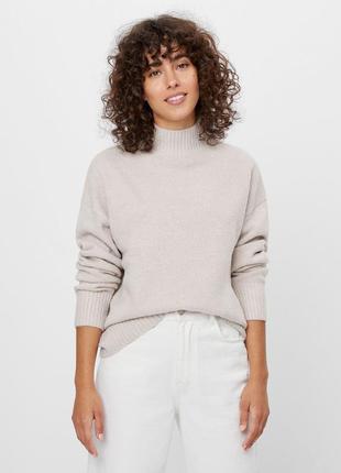 Кофта светр свитер bershka xs-s