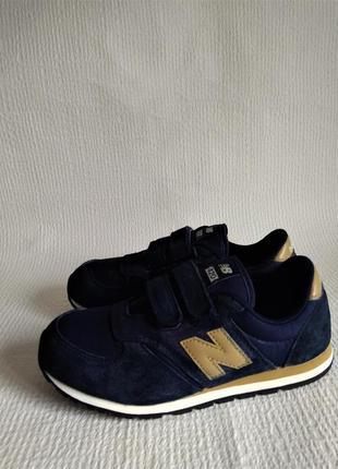New balance оригинальные кроссовки 33