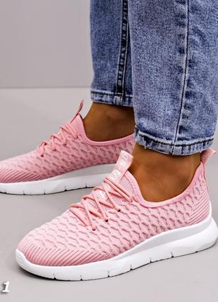 Текстильные кроссовочки!самая удобная обувь.