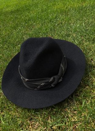 Шляпа brunello cucinelli